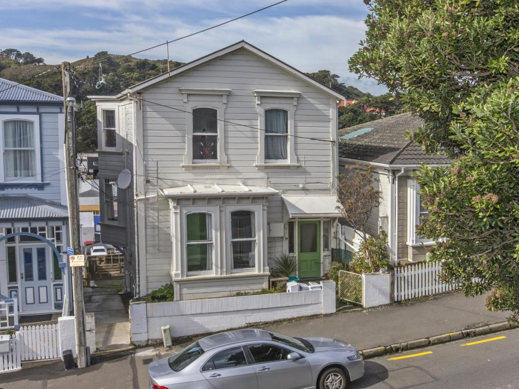 129 Tasman Street, Mount Cook
