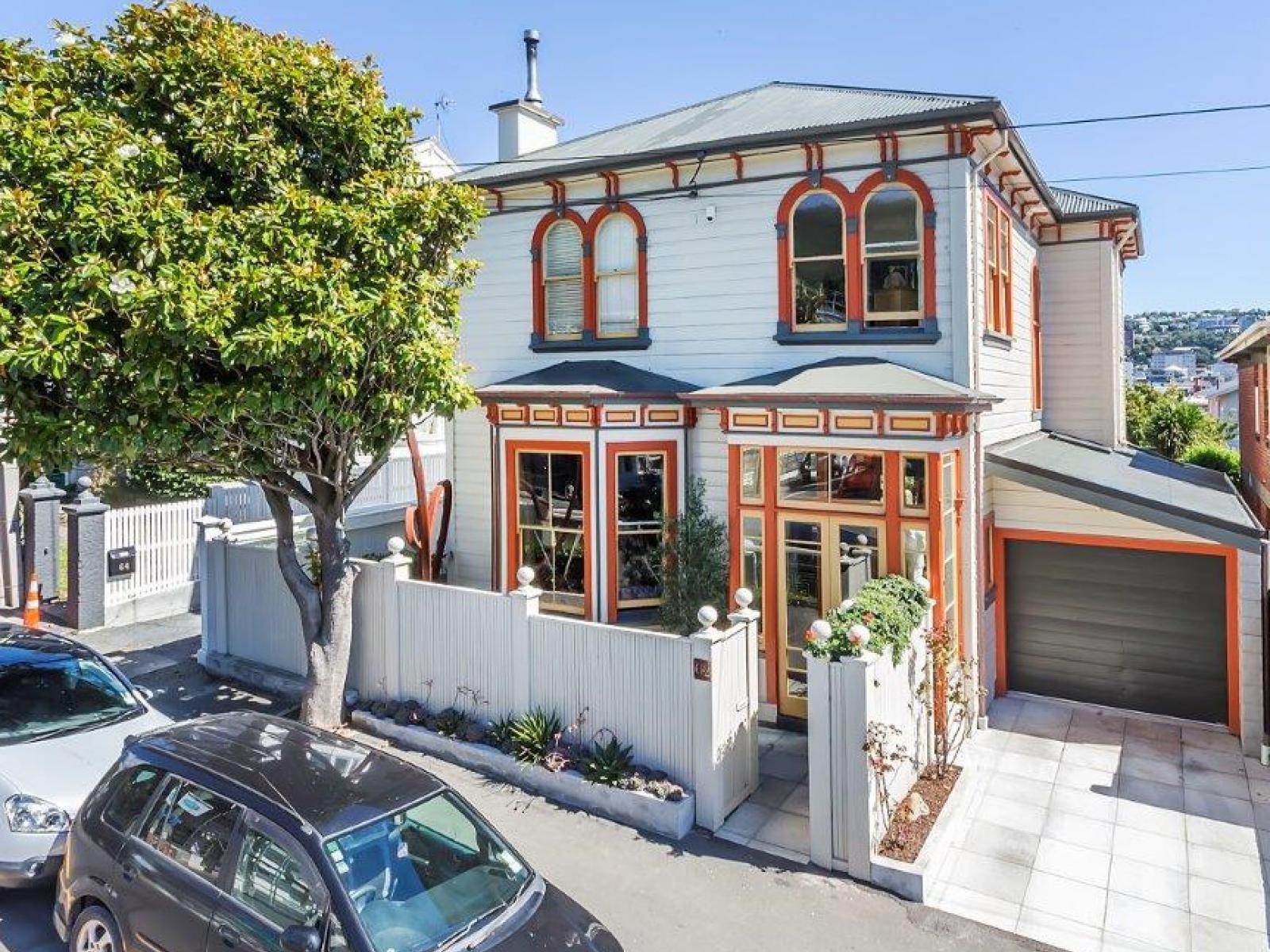 62 Brougham Street, Mount Victoria