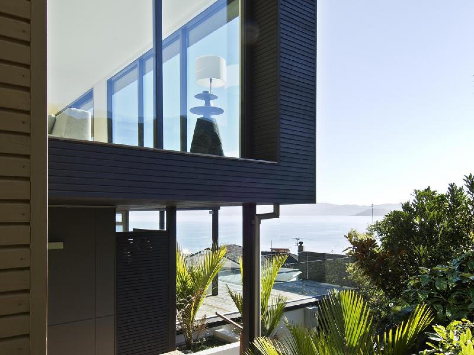 615A Marine Drive, Days Bay, Eastbourne